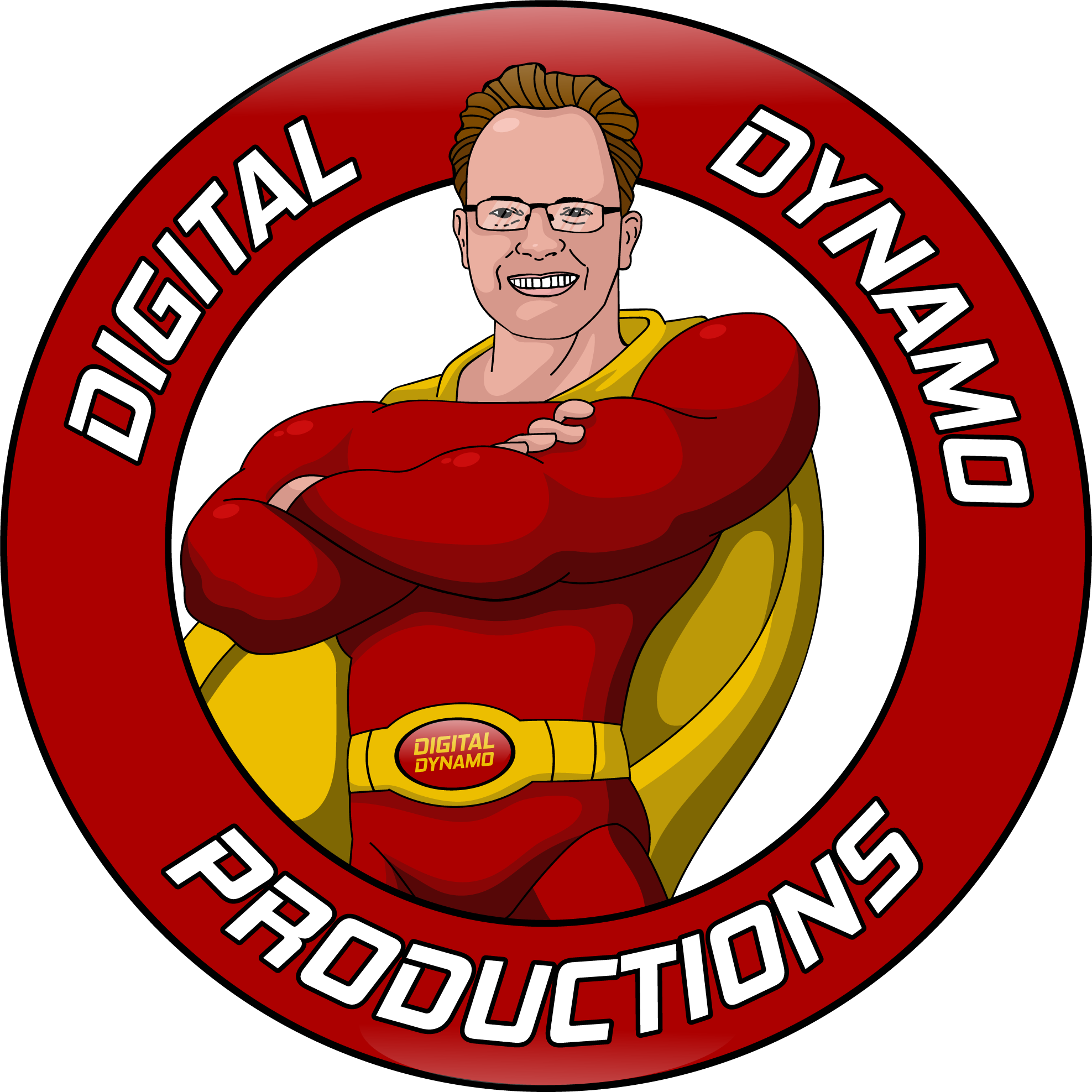 Digital Dynamo Productions